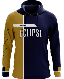 Eclipse warm up hood