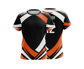 Sublimation team uniforms, apparel and promotional items